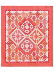 Acappella Quilt Pattern