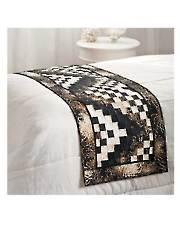 Bargello Bed Runner Pattern