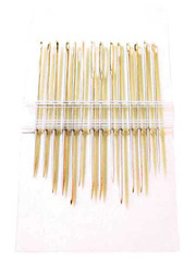 Big Stitch Quilting Needle Pack - 14/pkg.