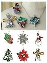 Zipper Christmas Cheer Sewing Pattern or Zipper Accents