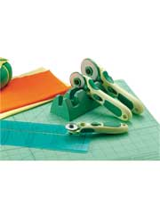 Rotary Cutter Cradle