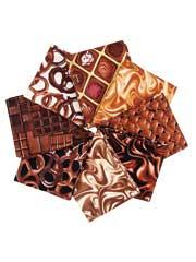 Confection Affection Fat Quarters - 8/pkg.