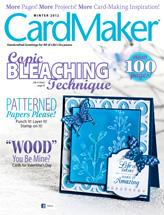 CardMaker Winter 2012
