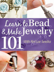 Learn to Bead & Make Jewelry 101