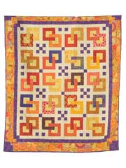 Olympia Quilt Pattern