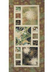 Divided by 3 Table Runner Pattern