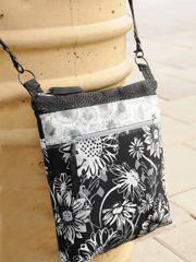 Barbados Bag Sewing Pattern