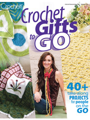 Crochet Gifts to Go