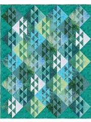 Salt & Pepper Quilt Pattern