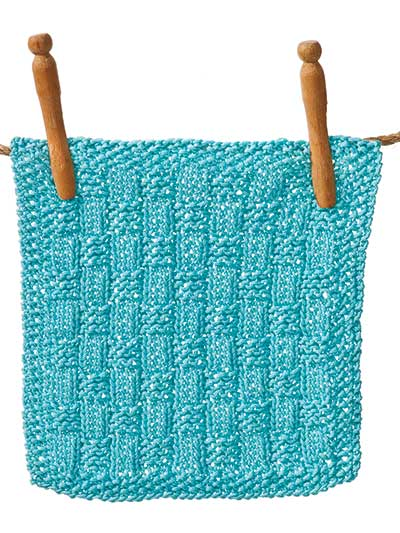 Downloadable Knitting Books Baby Washcloths Afghan Squares Knit