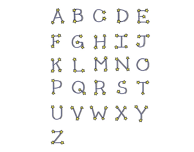 Fun To Fancy Hand Lettering Workshop