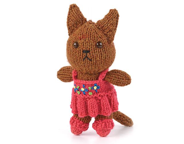 Amigurumi Learn : Learn to knit amigurumi