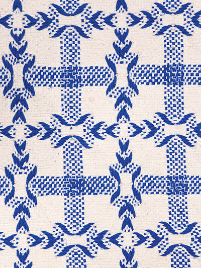 Needlework Patterns Learn Swedish Weaving Huck Embroidery