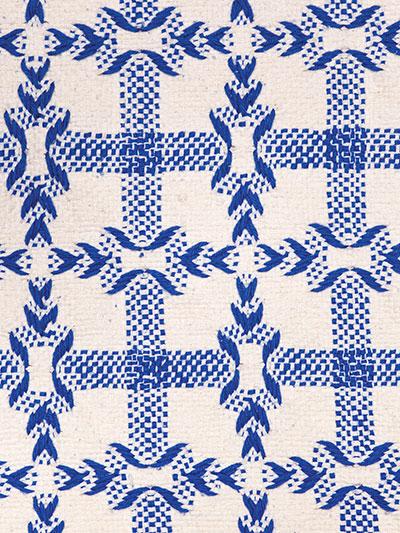 Learn Swedish Weaving Huck Embroidery