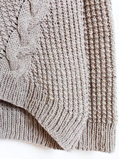 5fe94a6e2 Dagmar Pullover Knit Pattern