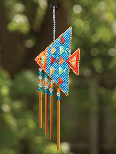 Wonderful Whimsical Wind Chimes