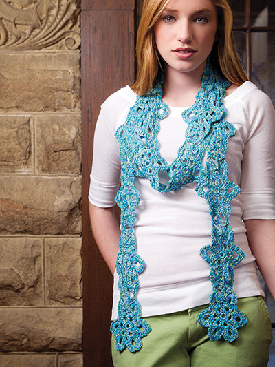 Crochet Accessories fun and easy patterns