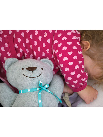 How to sew a bear easy sewing patterns for baby