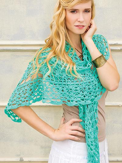 Crochet! Summer 2015
