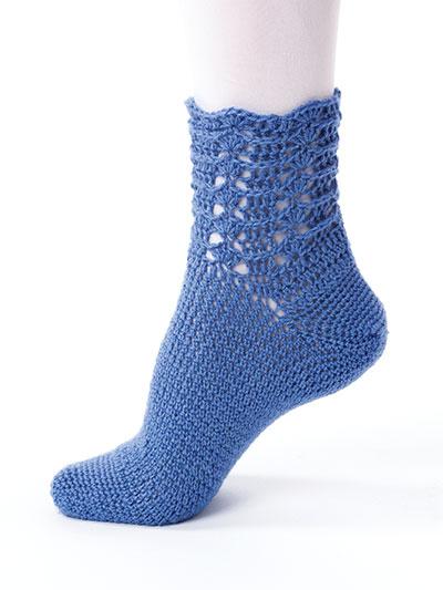 Crochet Patterns New Methods For Crochet Socks Pattern Book