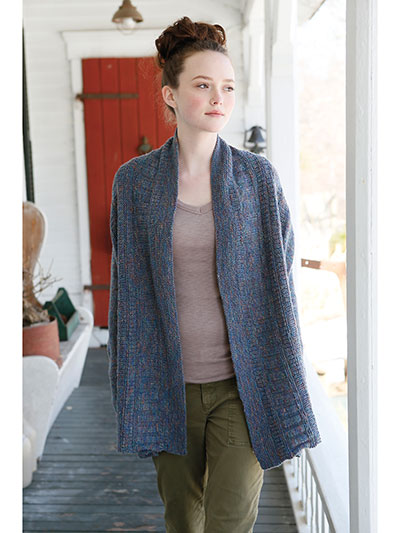 Cardigan Jacket Knit Patterns Katahdin Cardigan Knit Pattern