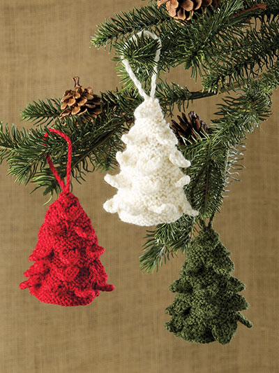 Knitting Patterns & Supplies - Deck the Halls: 20+ Knitted ...