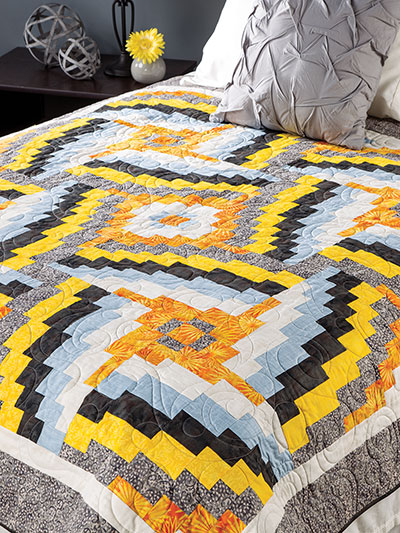 Bargello Quilts & Beyond easy to quilt patterns