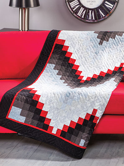 Bargello Quilts & Beyond quilt patterns to create