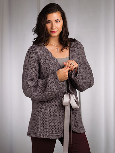 Crochet Cardigan Crochet Patterns