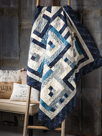 More Jelly Roll Quilts : annies quilting - Adamdwight.com