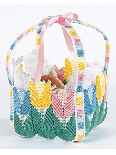 ATisket, a Tasket, an Easter Basket