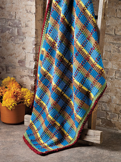 Crochet one of these all season crochet afghan pattern crochet afghans