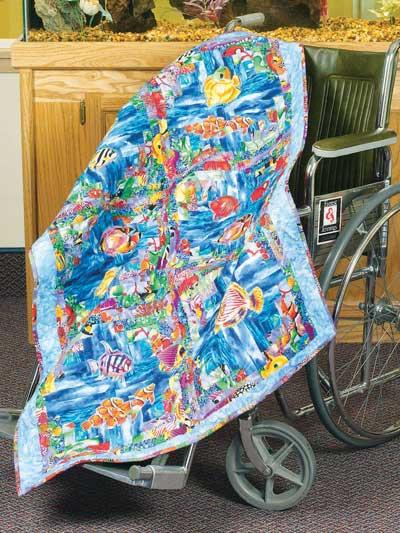Wheelchair quilt patterns quilting patterns
