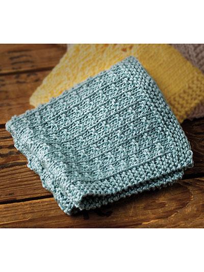 Dishcloth knitting patterns creative knitting patterns
