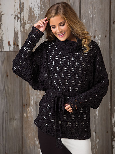 Crochet sweater pattern, crochet pullover sweater patterns, crochet pullovers sweater, crocheting sweater pattern