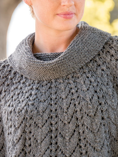 New Knitting Patterns Annies Signature Designs Forevermore