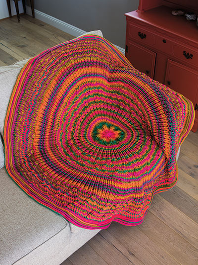 Crochet patterns annies signature designs alegria afghan this afghan is not your ordinary design dt1010fo