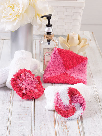 Crochet for the kitchen and bath fast and easy patterns
