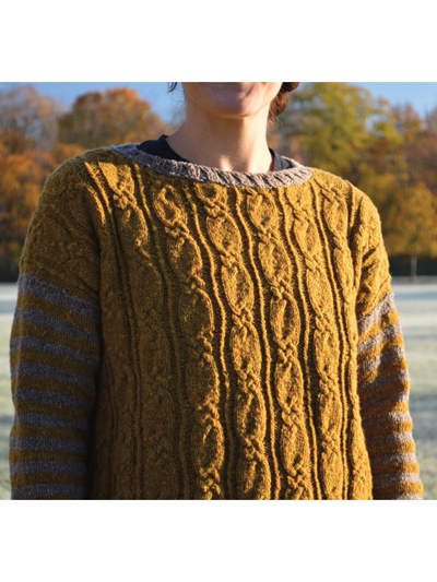 Top And Pullover Knitting Patterns Joon Pullover Knit Pattern