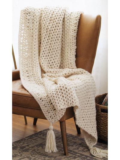 Crochet Patterns Quick Crochet Home Decor Pattern Book