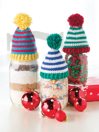 Crochet gift ideas quick gifts