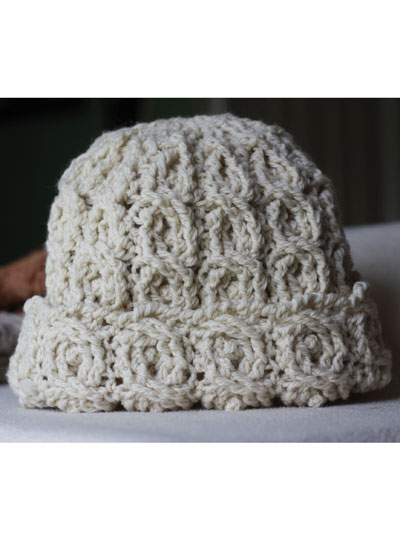 96013606f0b Crochet Gift Downloads - Canyon River Cable Hats Crochet Pattern