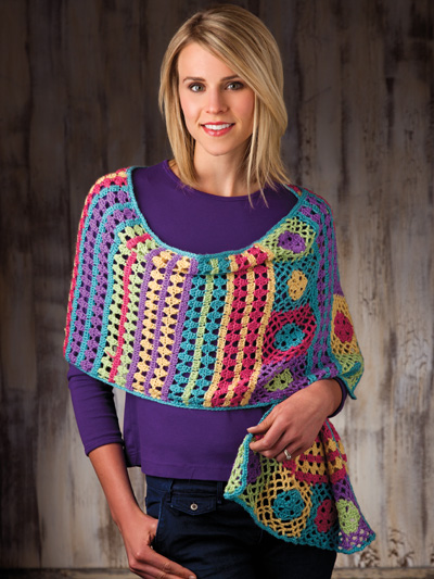 Crochet Magazines Warm Cozy Crochet November 2012