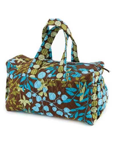 Handbags, Tech Cover & Wallet Sewing Pattern - Runaway Bag Pattern