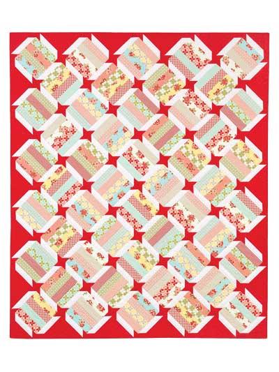 Emma's Star II Quilt Pattern : emma quilt pattern - Adamdwight.com