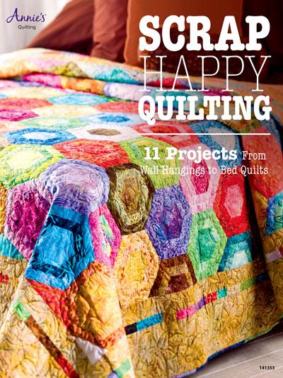 Scrap Happy Quilting : happy quilting - Adamdwight.com
