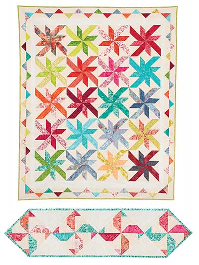 Pieced Baby Kids Quilt Patterns A Spin On Things Quilt Pattern