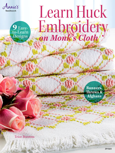 Monks Clothswedish Weaving Designs Learn Huck Embroidery On