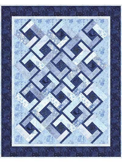 Beginner Quilt Patterns - Easy Quilt Patterns for Beginners - Page 1 : quilt kits for beginners - Adamdwight.com