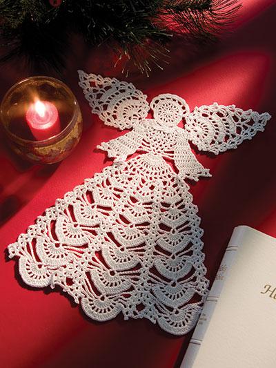 Crochet Patterns Print To Order Doilies Thread Crochet